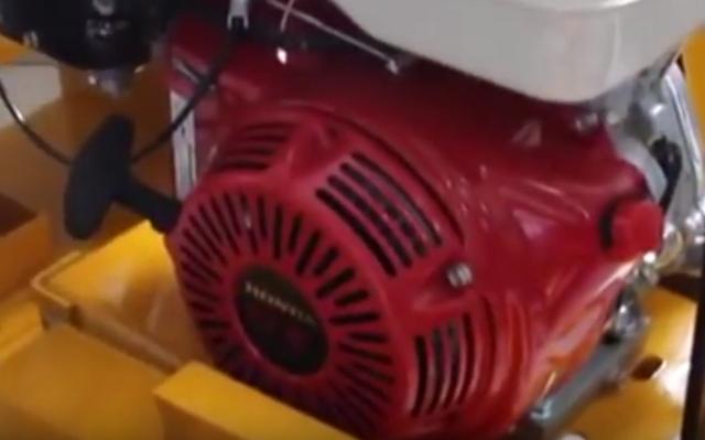 двигатель AGT ATB 500/13