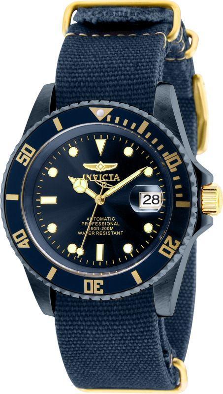 Мужские часы Invicta 27631 Pro Diver