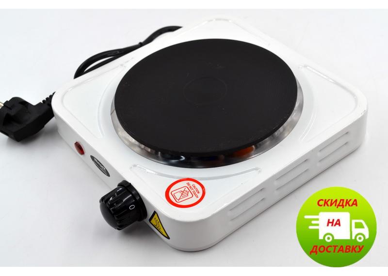 Дисковая плита WimpeX WX-100A-HP (1000 Вт)