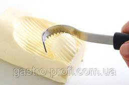 Нож декоративный для масла Hendi 856192, фото 2