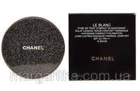 Пудра Chanel Le Blanc 2 in 1 Копия (шанэль лэ бланк)