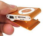 Плеєр MP3+ Навушники +USB+упаковка, фото 4