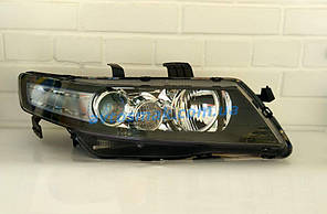 Фара передняя для Honda Accord 7 '06-08 правая (DEPO) под электрокорректор