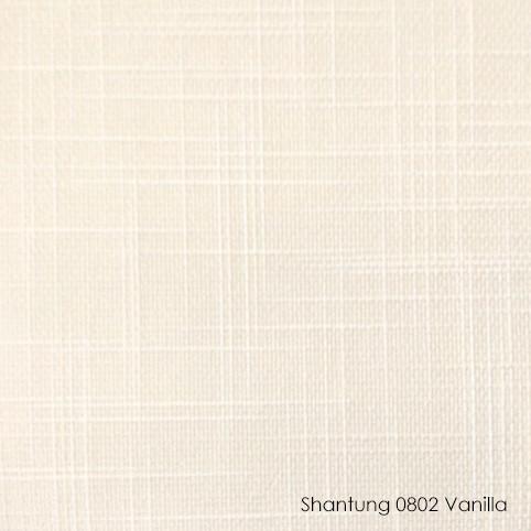 Вертикальні жалюзі Shantung-0802 vanilla