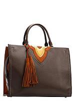 Итальянская сумка женская стильная Z92-219