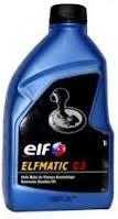 Масло гидроусилителя ATF ELF G3