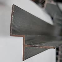 Профиль парящего потолка LED1020 под гипсокартон, фото 1