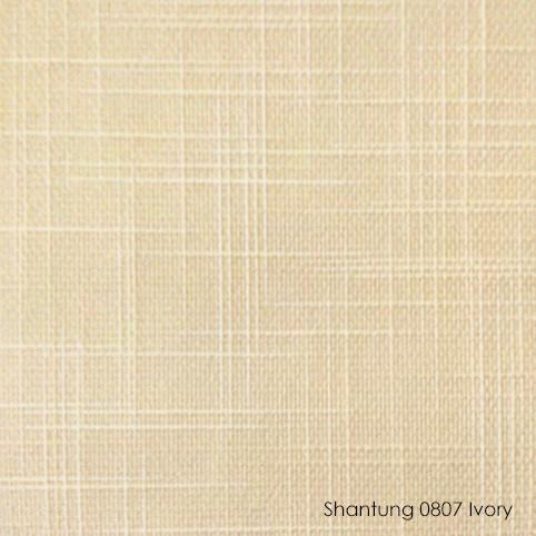 Вертикальные жалюзи Shantung-0807 ivory