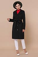 Женское кашемировое пальто  Размеры 44, 46, 48, 50, 52, 54