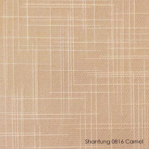 Вертикальные жалюзи Shantung-0816 camel