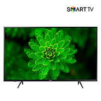 Телевизор Samsung диагональ 40 дюймов (101 см) Full HD Smart TV, Wi-Fi