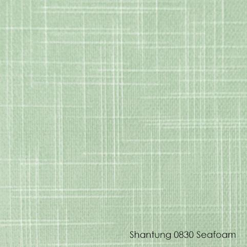 Вертикальные жалюзи Shantung-0830 seafoam