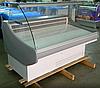 Холодильна вітрина Juka VGL130, фото 3
