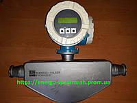 Массовый(кориолиcсовый) расходомер Promass 83E40 DN40