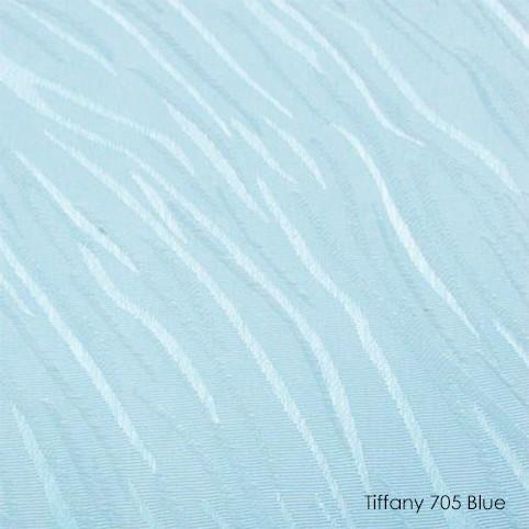 Вертикальные жалюзи Tiffany-705 blue