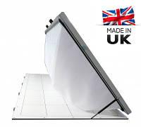 Силиконовая мембрана VM-180 1500*3500*2 mm (Англия)