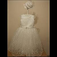 Дитяча святкова сукня на дівчинку