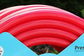 Шланг поливочный Presto-PS садовый Rubin диаметр 3/4 дюйма, длина 30 м (3/4 GHR 30), фото 3