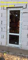 Металлопластиковые Двери WDS