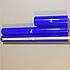 Комплект патрубоков радиатора КрАЗ 6437,6510 3шт. силикон 6510-1303025, фото 4
