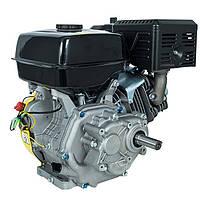 Двигатель с редуктором Кентавр ДВЗ-420Б1X (15 л.с., 2/1, вал 25 мм)