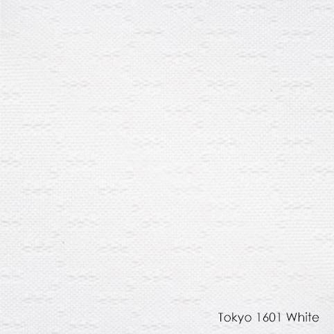 Вертикальные жалюзи Tokyo-1601 white