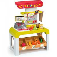 Игровой набор Smoby Супермаркет Tronic (24423)