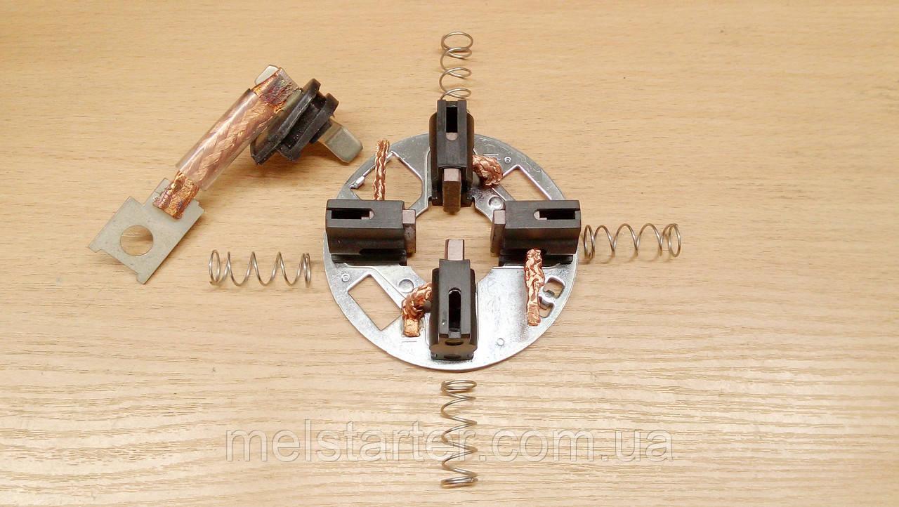 Щёткодержатель стартера SBH0056 (Bosch, JOHN DEERE) 12В