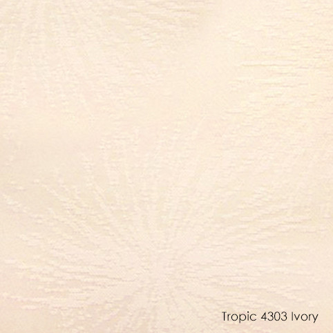 Вертикальные жалюзи Tropic-4303 ivory