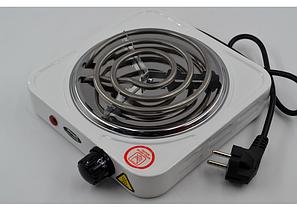 Плита спиральная WimpeX WX-100B-HP (1000 Вт), фото 2
