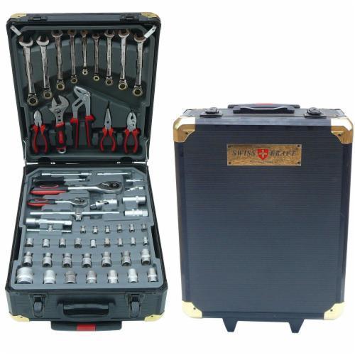 Набор инструментов Bayer Tools 409 pcs Швейцария