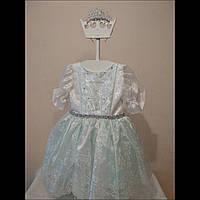Дитяче  святкове плаття на дівчинку