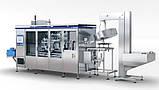 Бо машина для вставки кришки-аплікатора Tetra Pak 7000 шт/год, фото 3