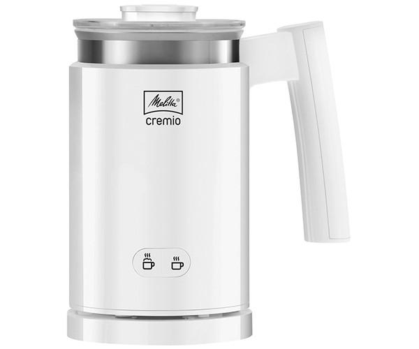 Спінювач молока Melitta CREMIO II White