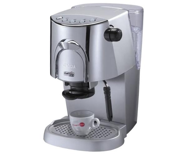 Кофемашина Gaggia К-111d Caffitaly System Silver