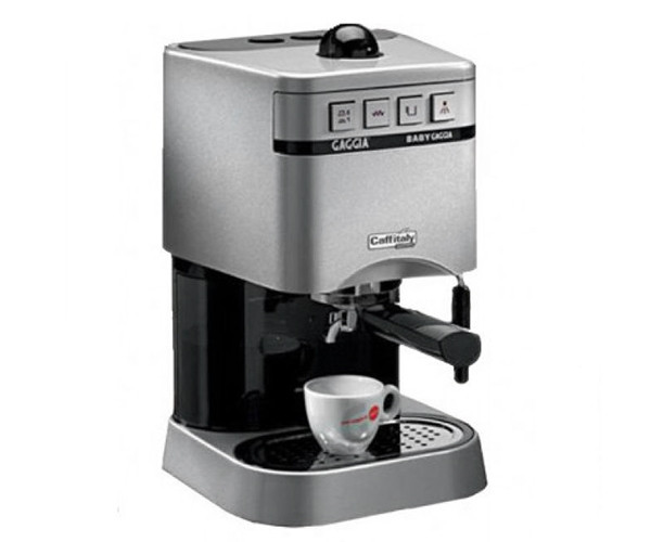 Кавомашина Gaggia Baby Caffitaly System