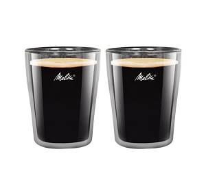 Набор стаканов Melitta Coffee 200 мл 2 шт