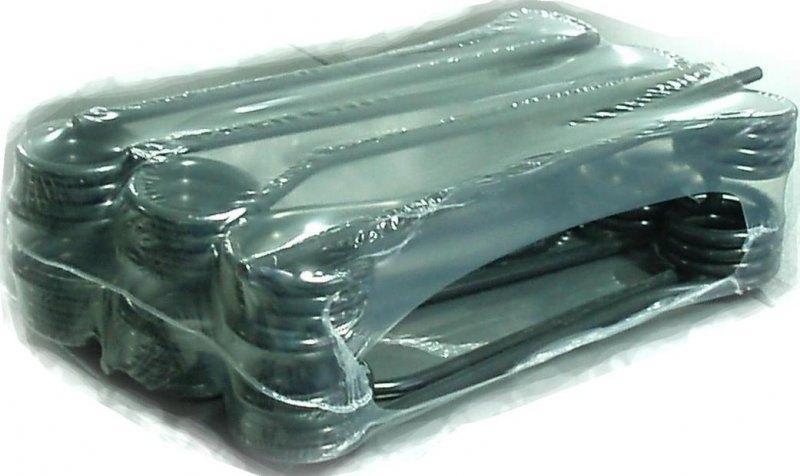 Плёнка термоусадочная композитная 400 мм х 70 мкм
