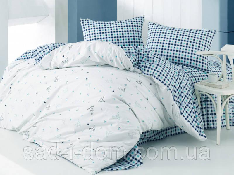 Полуторный комплект постельного белья Marie Claire, ранфорс