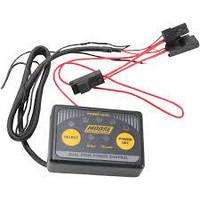 Раздельный двухзонный контроллер Moose Dual Zone 0631-0165