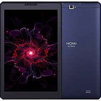 Планшет Nomi Ultra 3 C101012 Dark Blue (Батарея 5000 mAh) 2-Sim