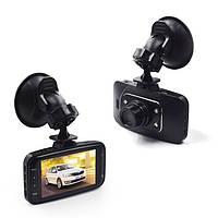GS8000l Full HD видеорегистратор автомобильный