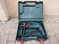 Перфоратор прямой BOSCH 2-28 DFV / Количество оборотов: 0-900 об/мин (бош 850 Вт)