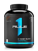 Сывороточный протеин R1_Whey Blend 2,27 кг - Cookies & Creme