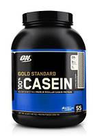Казеиновый протеин ON 100% Casein Protein 1,818 кг - vanilla