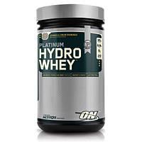 Премиум протеин ON Platinum Hydrowhey GF 795 г - ваниль