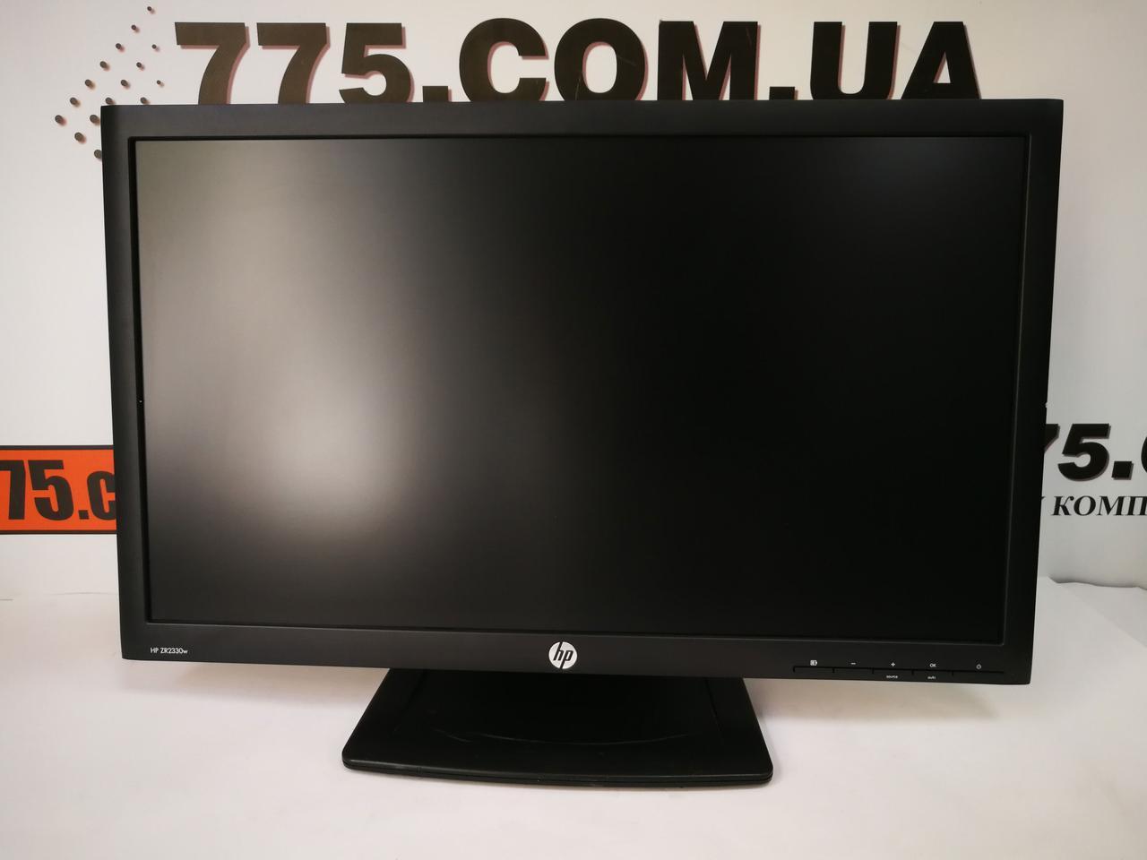 "Монитор 23"" HP ZR2330W IPS WLED (1920x1080)"