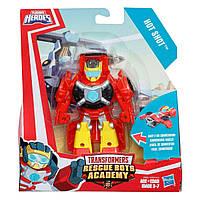 Трансформер Playskool Хот Род - Боты спасатели, Hasbro, E4106/A7024