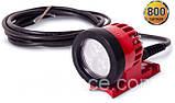 Лампа пескоструйщика ABL Contracor, фото 4