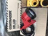 Лампа пескоструйщика ABL Contracor, фото 3